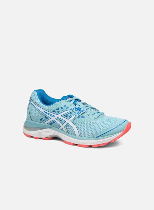 Asics Gel-Pulse 9 W (Bleu) - Chaussures de sport chez Sarenza (317164) 53c1f9fa59f55