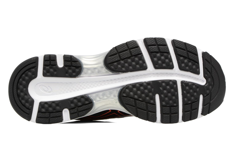 Chaussures de sport Asics Gel-Pulse 9 W Noir vue haut