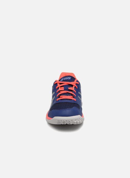 Sportssko Asics Gel-Rocket 8 W Blå se skoene på