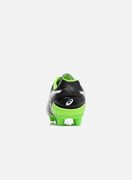 Chaussures de sport Asics Match Cs W Noir vue droite