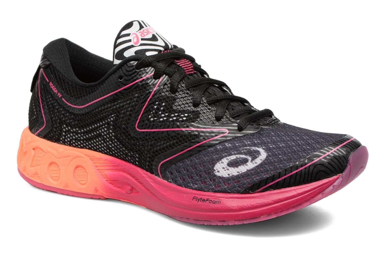 modelo más vendido Noosa de la marca Asics Noosa vendido FF W (Negro) - Zapatillas de deporte en Más cómodo c43116