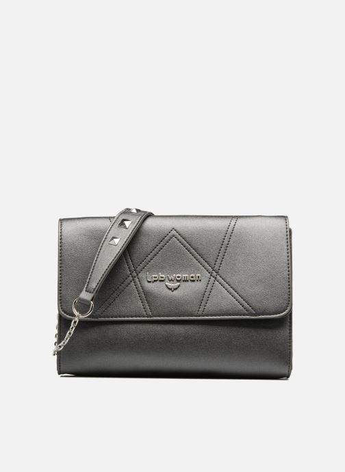 Handbags Les P'tites Bombes Pochette chaine Grey detailed view/ Pair view