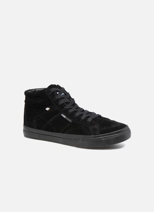 Sneaker British Knights Parrot Mid schwarz detaillierte ansicht/modell