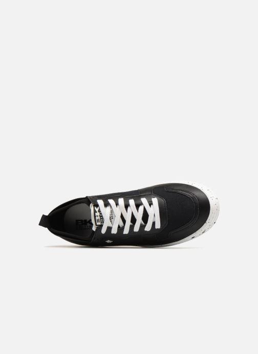 Sneakers British Knights Foster Nero immagine sinistra