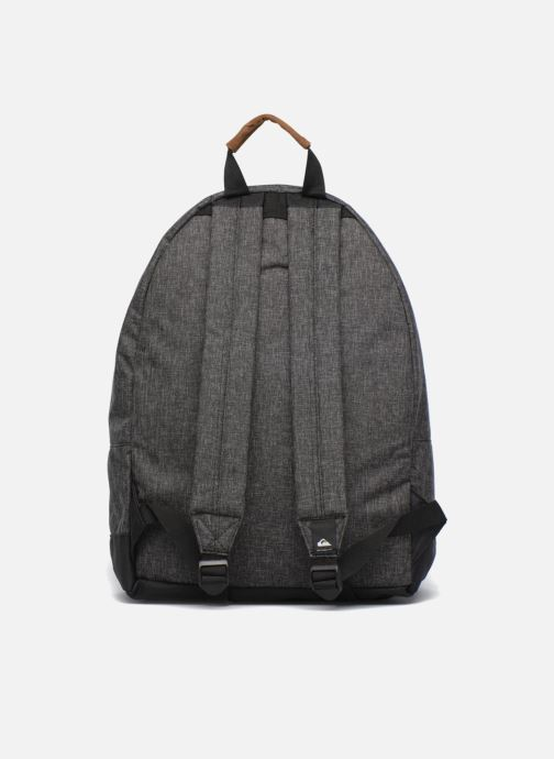 Mochilas Quiksilver Everyday Poster Plus Gris vista de frente