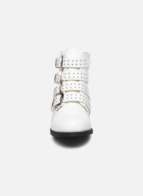 Stiefeletten & Boots I Love Shoes THRIDE schwarz schuhe getragen