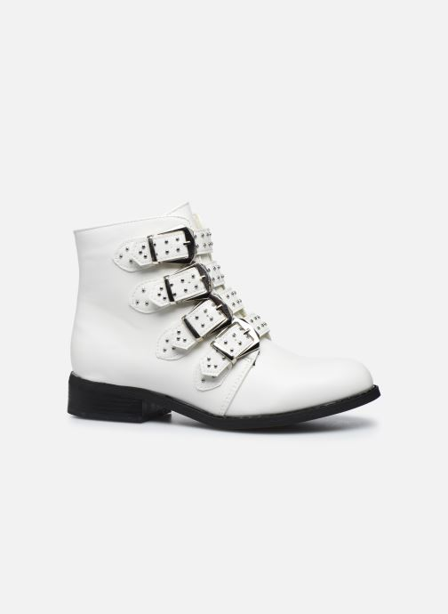 Stiefeletten & Boots I Love Shoes THRIDE schwarz ansicht von hinten
