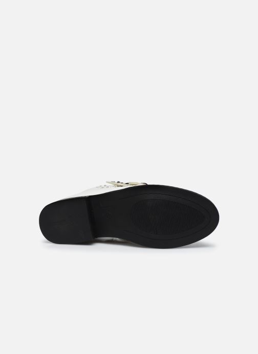 Botines  I Love Shoes THRIDE Negro vista de arriba