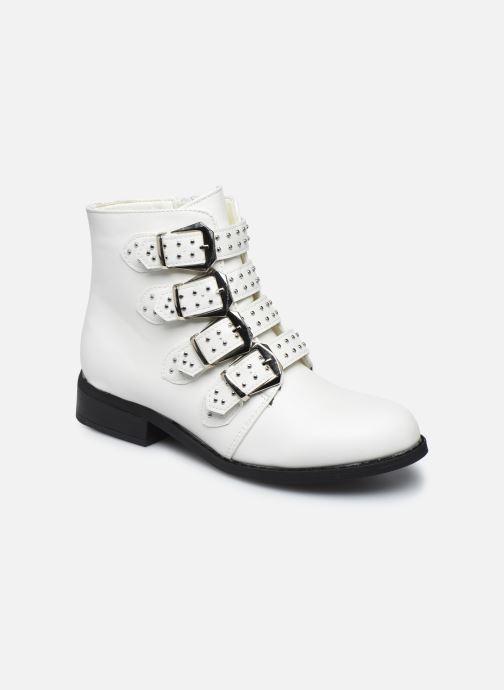 Botines  I Love Shoes THRIDE Negro vista de detalle / par