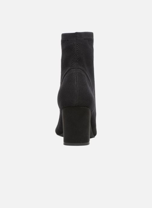 Stivaletti e tronchetti I Love Shoes THOSET Stretch Nero immagine destra