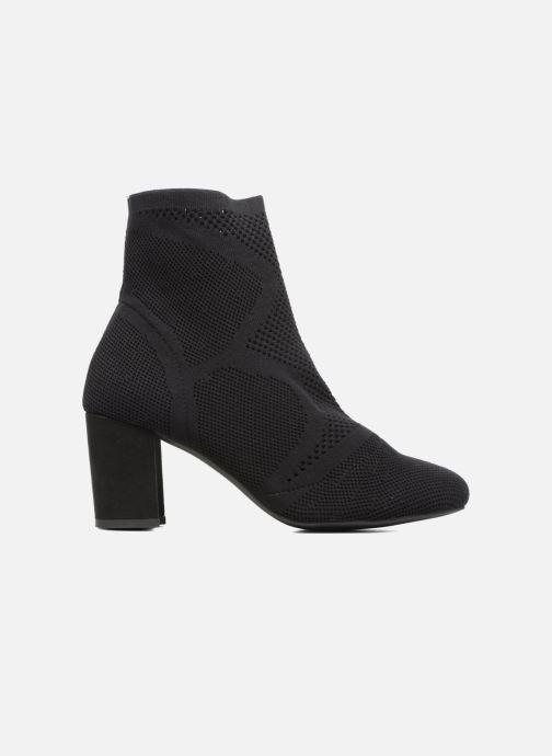 Stiefeletten & Boots I Love Shoes THOSET Stretch schwarz ansicht von hinten