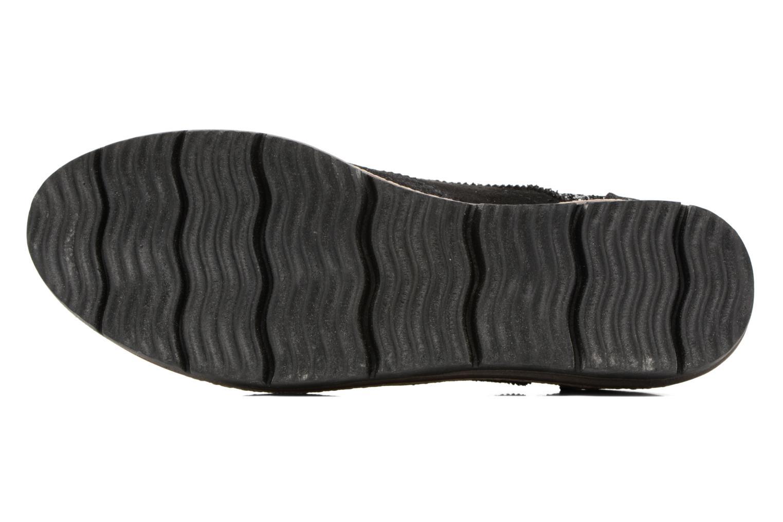 Botines  I Love Shoes THELI Negro vista de arriba