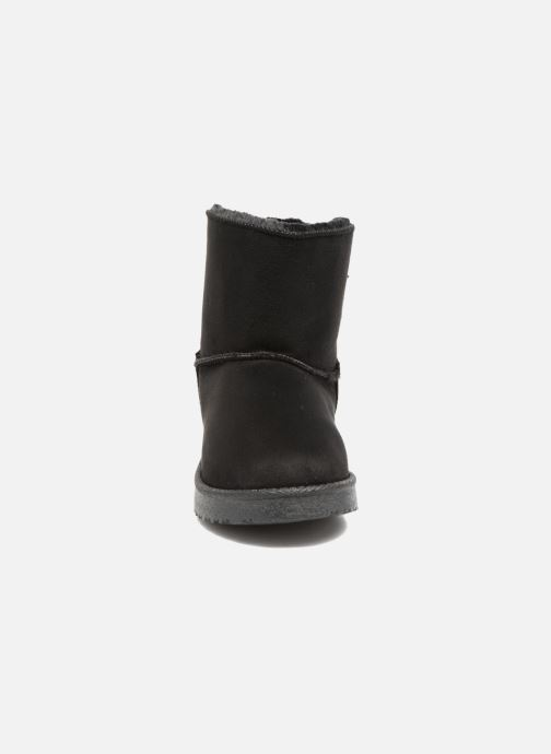 Botines  I Love Shoes THOUCHAUD Negro vista del modelo