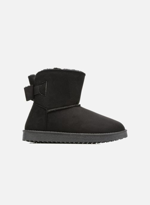 Botines  I Love Shoes THOUCHAUD Negro vistra trasera