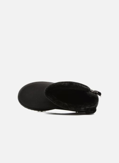 Stivaletti e tronchetti I Love Shoes THOUCHAUD Nero immagine sinistra