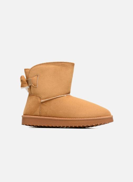 Bottines et boots I Love Shoes THOUCHAUD Marron vue derrière