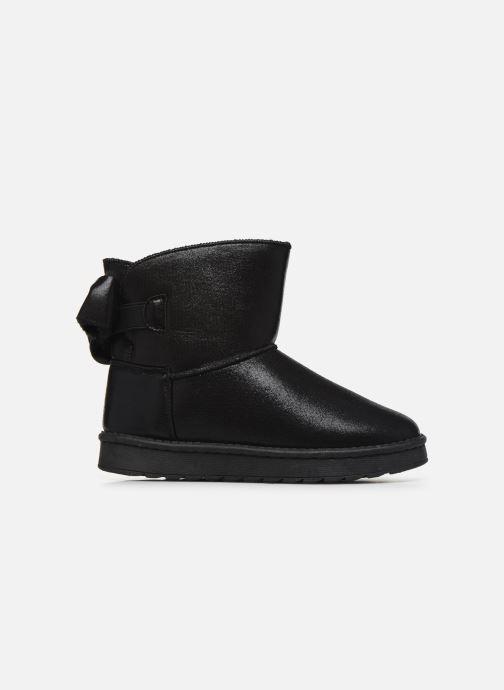 Stiefeletten & Boots I Love Shoes THOUCHAUD schwarz ansicht von hinten