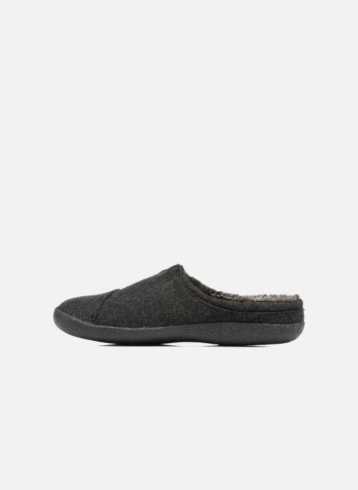 Pantoffels TOMS Berkley Zwart voorkant