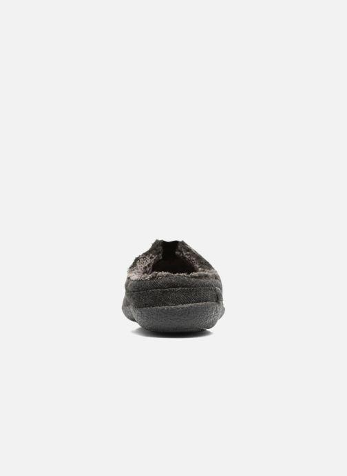 Pantoffels TOMS Berkley Zwart rechts