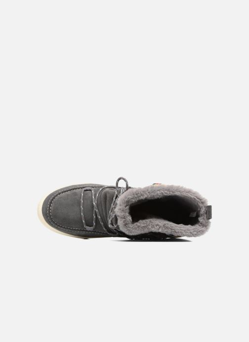 Toms Iron Forged Grey Suede Alpine Waterproof SLzMjGqVpU