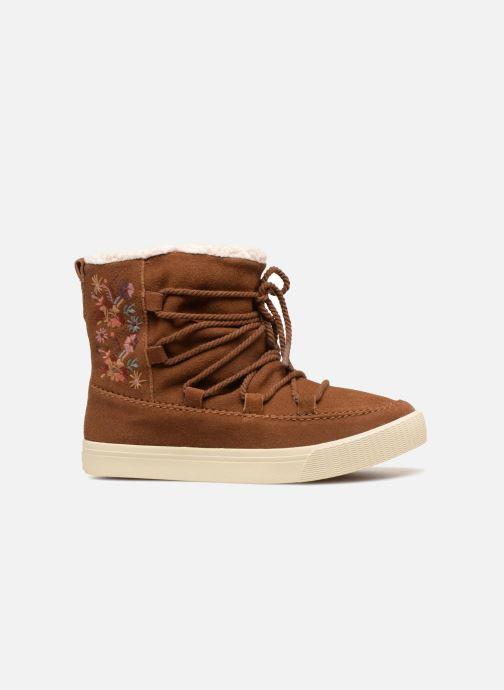 TOMS Alpine (Marron) - Bottines et boots chez  (328269)