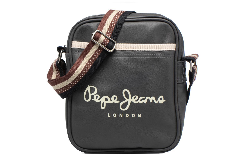 Sacs homme Pepe jeans CORCK Bag Noir vue détail/paire
