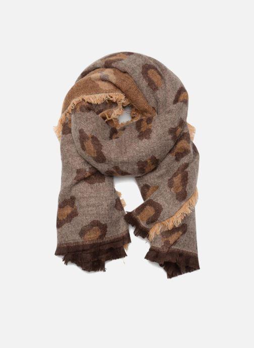 9dedaf9e18917 Sciarpa y foulard Pepe jeans LOUISES Scarf 160X125 Multicolore vedi  dettaglio/paio