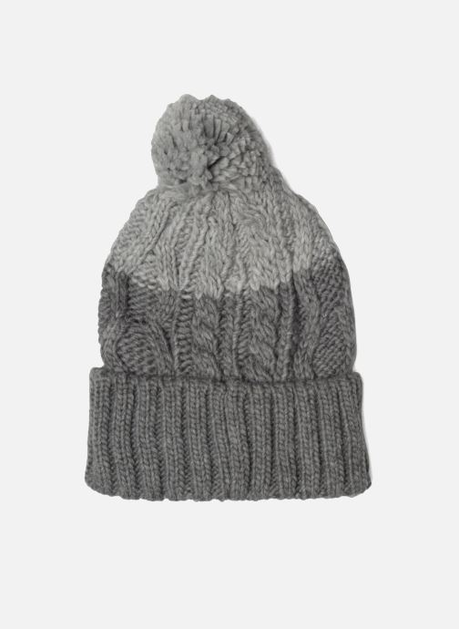 Mütze Pepe jeans MARGE Hat grau schuhe getragen