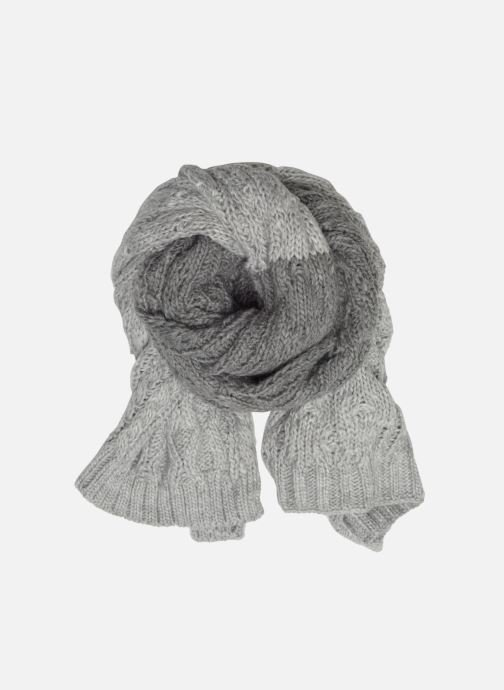 Sjaal Pepe jeans MARGE Scarf 200x55 Grijs detail