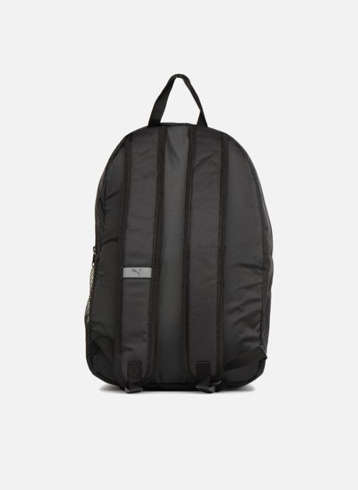 Mochilas Puma Phase Backpack Negro vista de frente