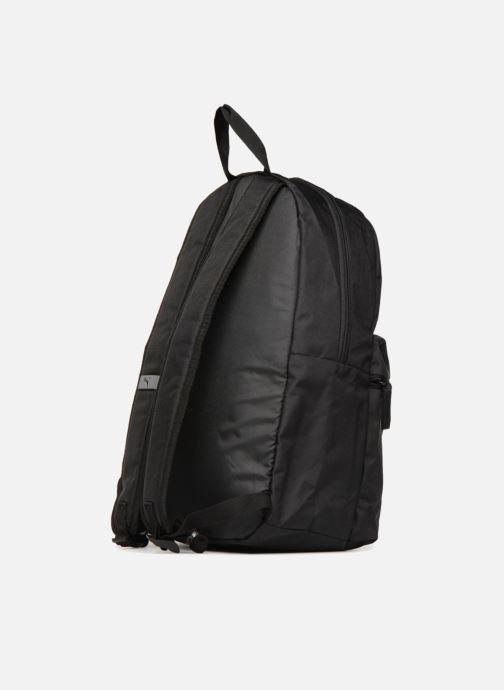 Rucksäcke Puma Phase Backpack schwarz ansicht von rechts
