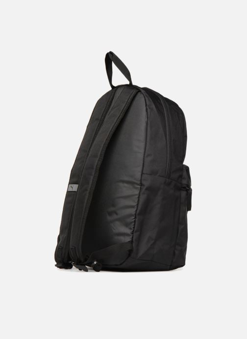 Mochilas Puma Phase Backpack Negro vista lateral derecha
