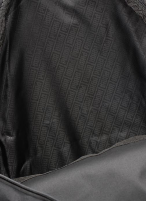Rucksäcke Puma Phase Backpack schwarz ansicht von hinten