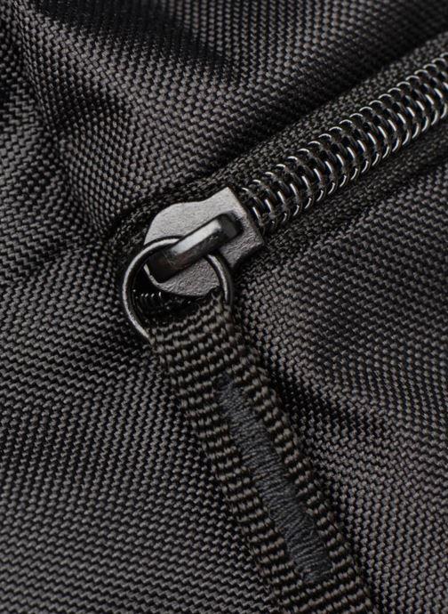 Rucksäcke Puma Phase Backpack schwarz ansicht von links