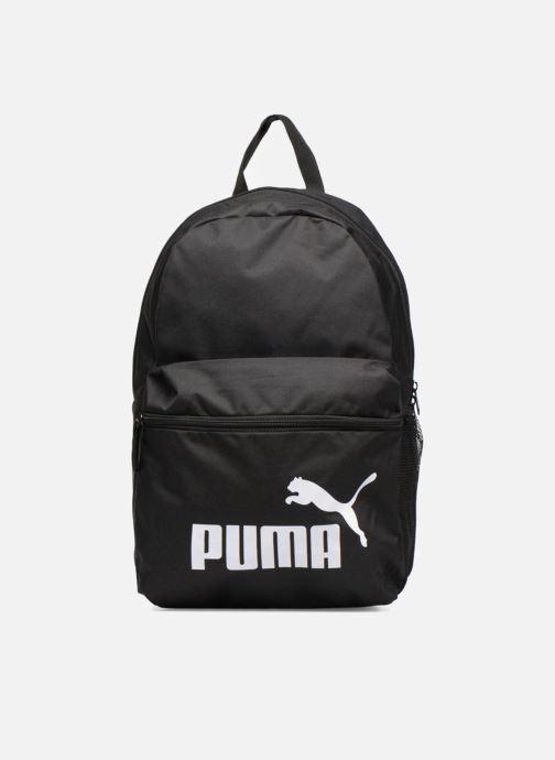 Rucksäcke Puma Phase Backpack schwarz detaillierte ansicht/modell
