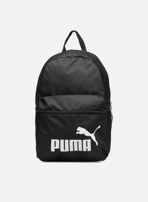 Mochilas Puma Phase Backpack Negro vista de detalle / par