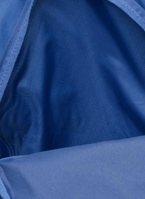 Mochilas Puma Phase Backpack Azul vistra trasera
