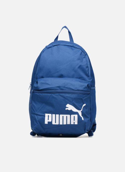 Rucksacks Puma Phase Backpack Blue detailed view/ Pair view
