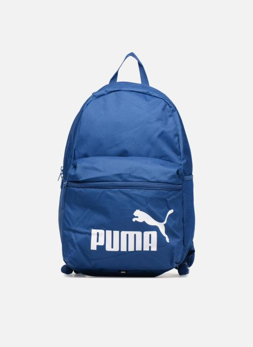 Rucksacks Puma Phase Backpack Blue detailed view/ Pair view