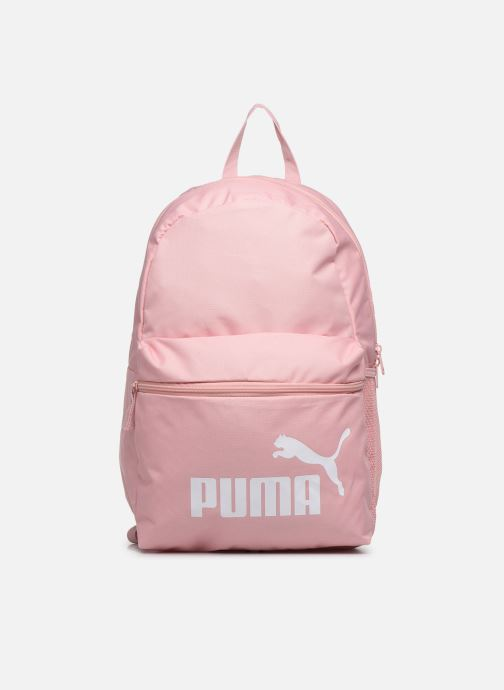 Sacs à dos Puma Phase Backpack Rose vue détail/paire