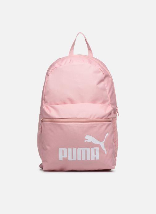 Rucksacks Puma Phase Backpack Pink detailed view/ Pair view