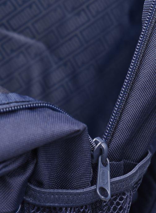 Zaini Puma Phase Backpack Azzurro immagine posteriore