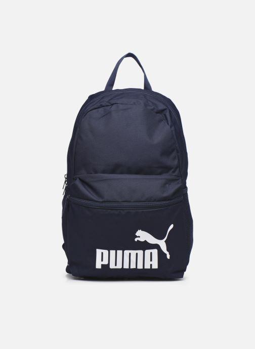 Mochilas Puma Phase Backpack Azul vista de detalle / par