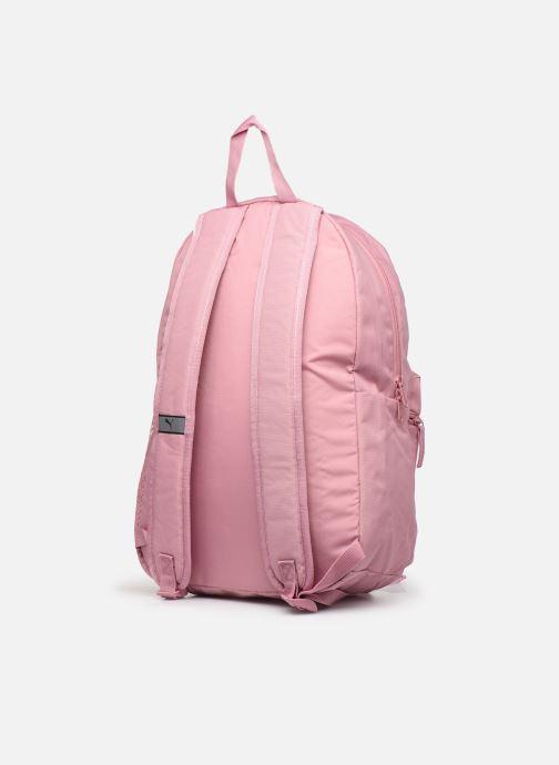 Rugzakken Puma Phase Backpack Roze rechts