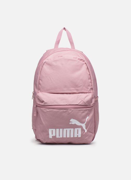 Mochilas Puma Phase Backpack Rosa vista de detalle / par