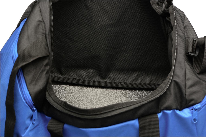 Sacs de sport Puma Pro Training II Small Bag Bleu vue derrière