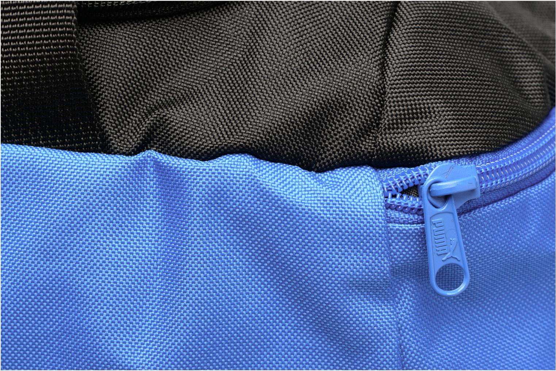 Sacs de sport Puma Pro Training II Small Bag Bleu vue gauche