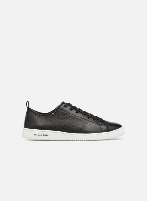 Baskets PS Paul Smith Miyata Noir vue derrière