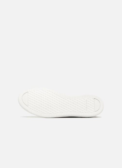 Baskets PS Paul Smith Miyata Noir vue haut
