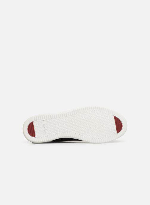 Baskets PS Paul Smith Miyata Bleu vue haut